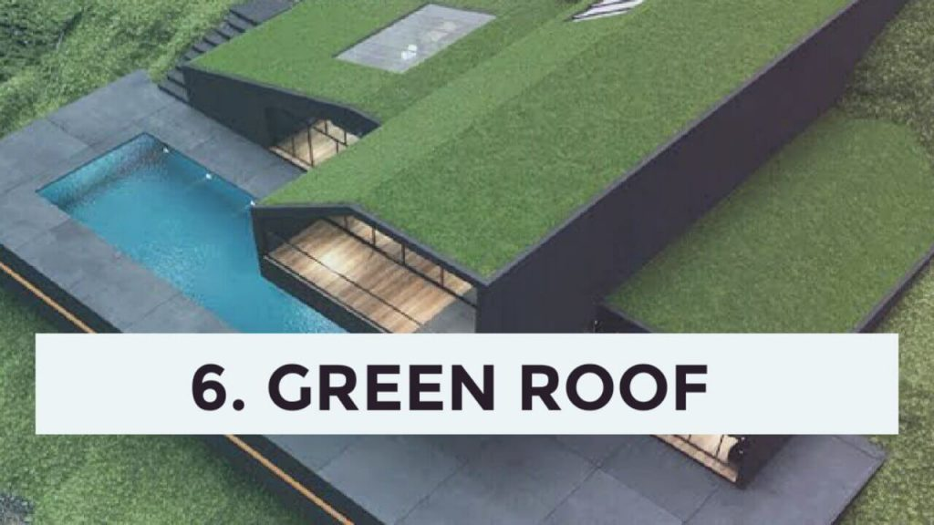 Green Roof,Green Roofs,Green rooftop,green roofs houses,green roofing benefits