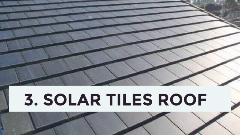 Solar Tiles Roof,Solar Tiles Roofs,Solar Roof tesla
