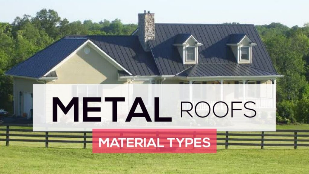 Metal Roofs, Metal Roof, Zinc Roofs, Aluminum Roofs, Tin Roofs, Steel Roofs, Copper Roofs