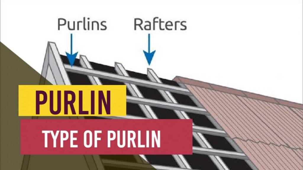 What is a Purlin,What is Purlins,C Purlins,Purlins on Roof,Roofing Purlins,Purlins Definations