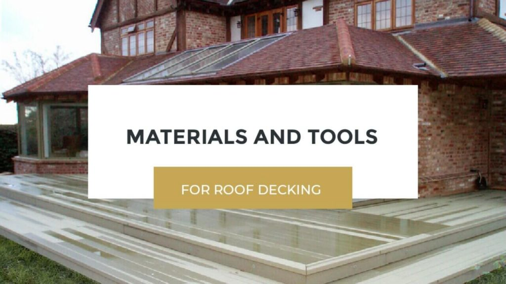 Roofs Decking Material, Tools Roof Decking, Roof Decking Metal
