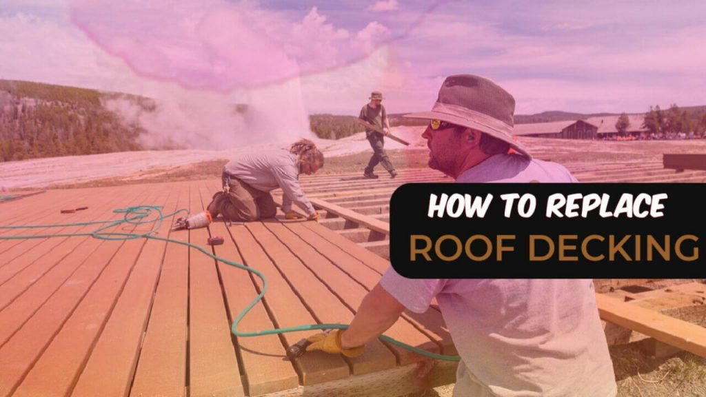 Roof Decking,Roof Decking Idea,Roof over decking,