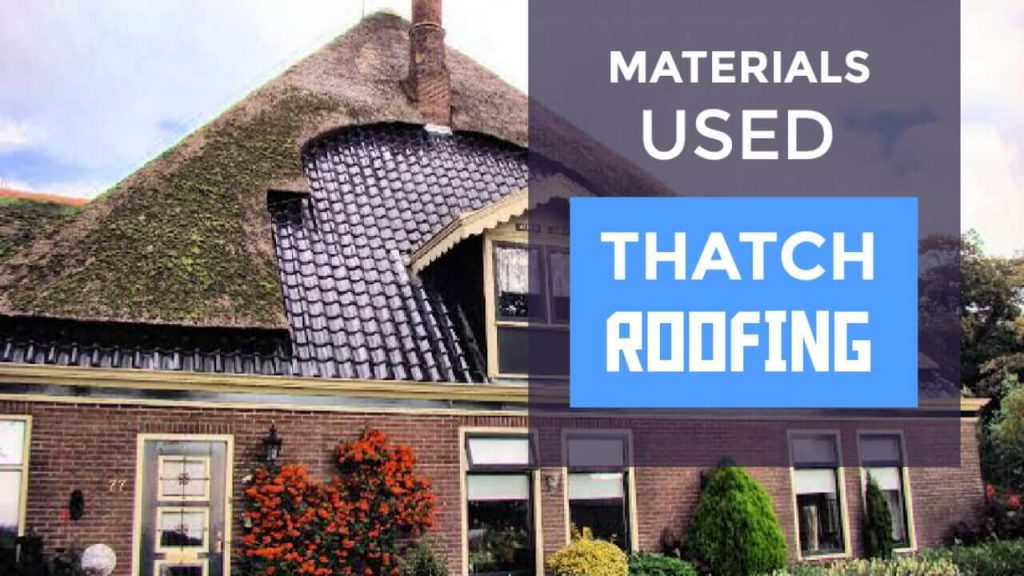Thatch Roof, What is Thatch Roof,Thatch for Roof, Thatched roof cottage
